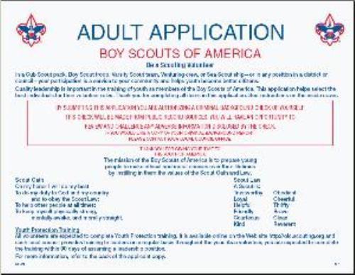 Bsa Tour Permit Form Online